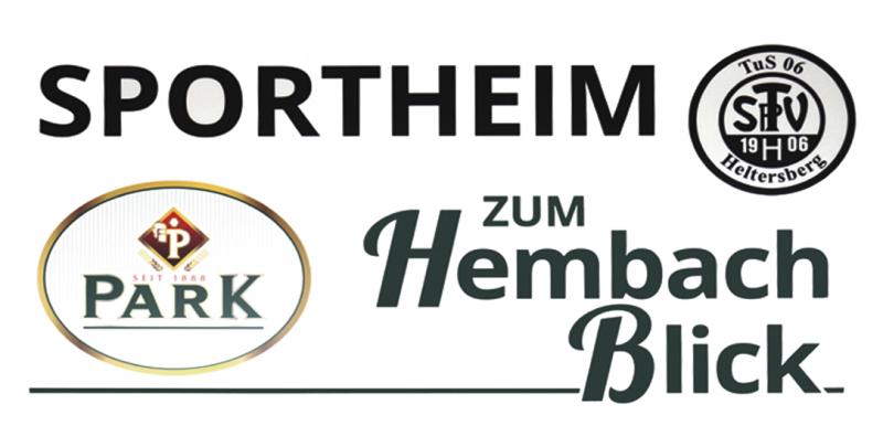 Sportheim Zum Hembachblick