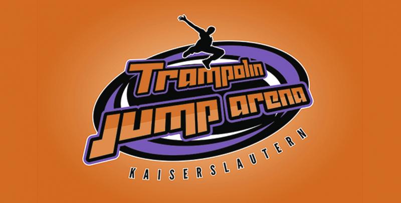 Trampolin Jump Arena