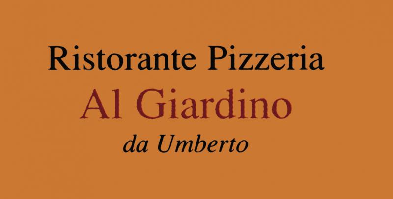 Ristorante Pizzeria Al Giardino