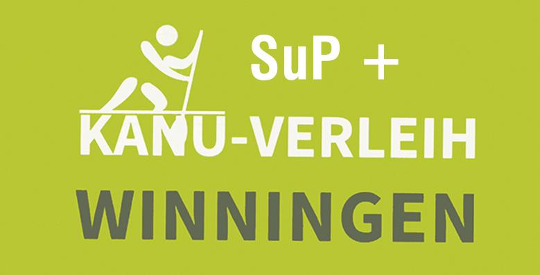 SUP und Kanuverleih Winningen