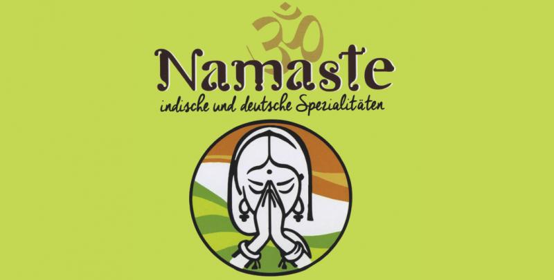 NAMASTE Indische Gaststätte im Gemeindezentrum
