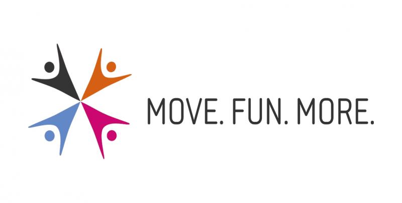 MOVE FUN MORE