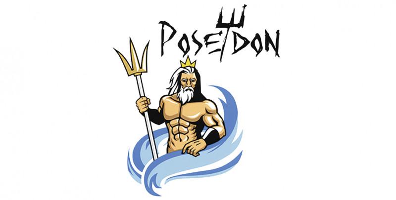 Restaurant Poseidon - in der Allenfeldhalle