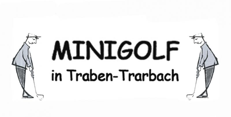 Minigolfanlage
