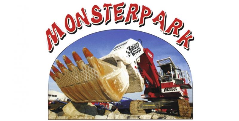 Monsterbaggerpark Ebing