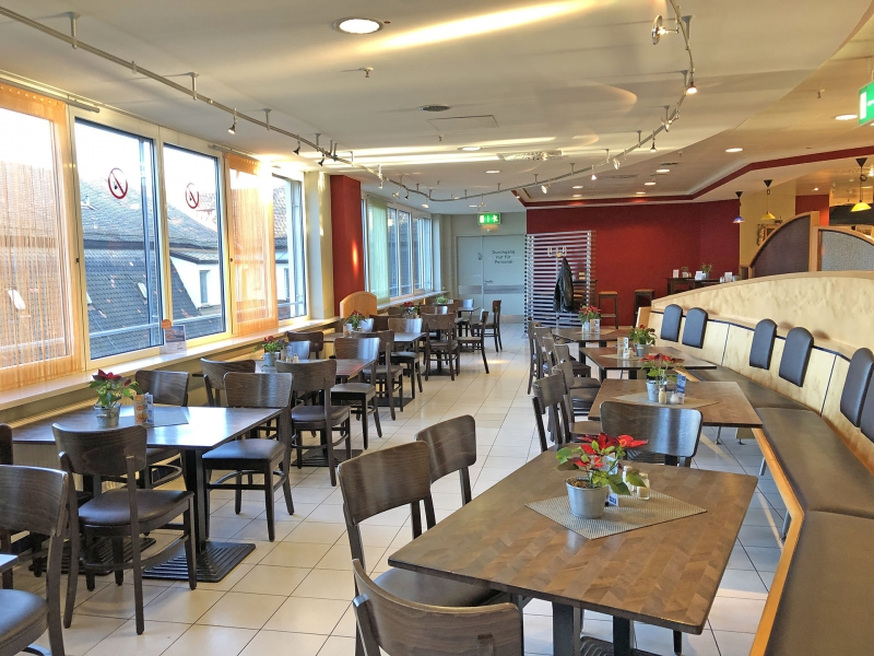 Kaufhof Restaurant