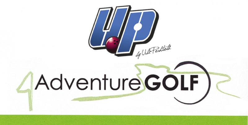UP Sports und Bar Adventure Golf