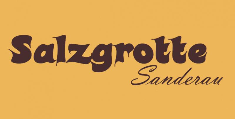 Salzgrotte Sanderau