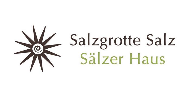 Salzgrotte Salz