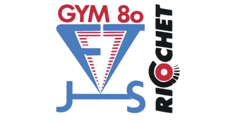 Gym 80 Ricochet Inh. Jürgen Schirmer