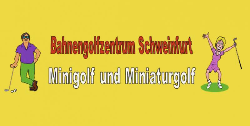 Bahnengolfzentrum Schweinfurt