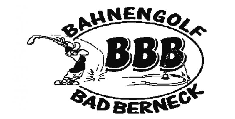 Minigolf im Kurpark Bad Berneck