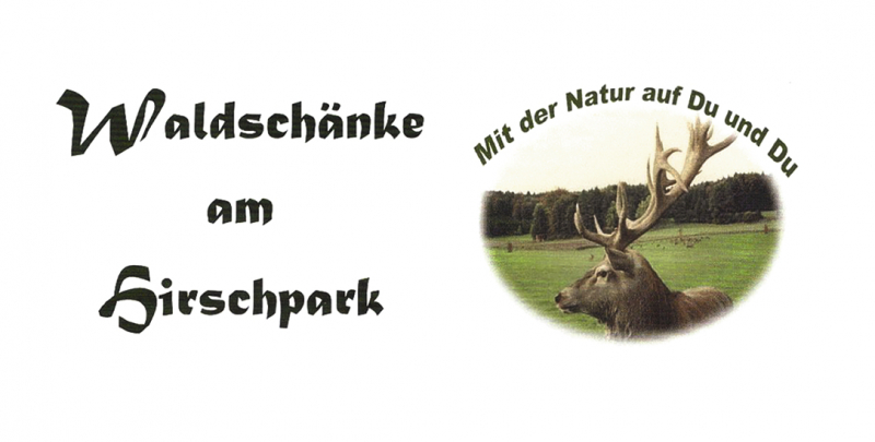 Waldschänke am Hirschpark