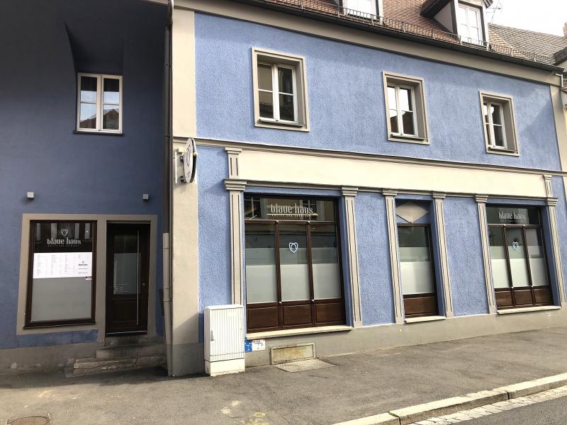 Blaues Haus Amberg