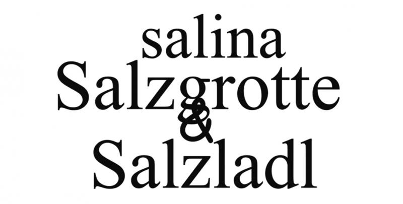 Salina Salzgrotte