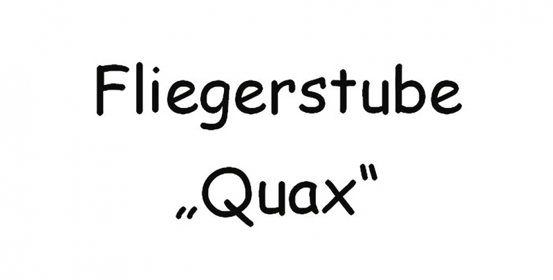 Fliegerstube Quax