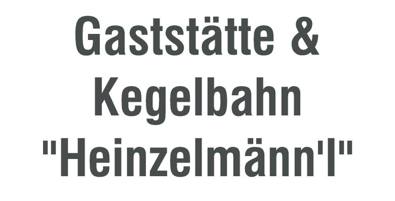 Gaststätte & Kegelbahn