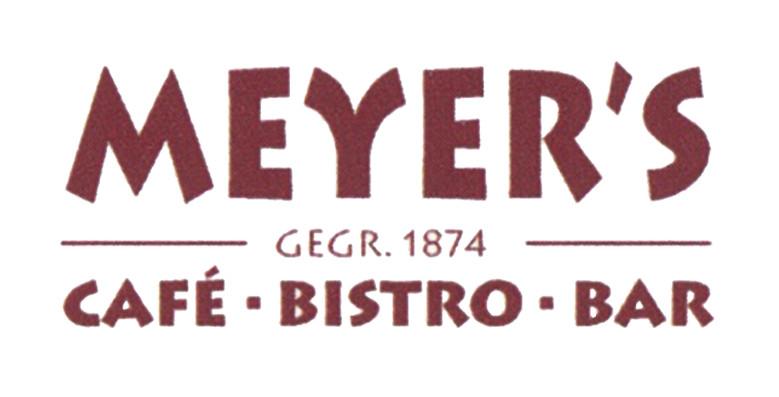 Café Meyer's
