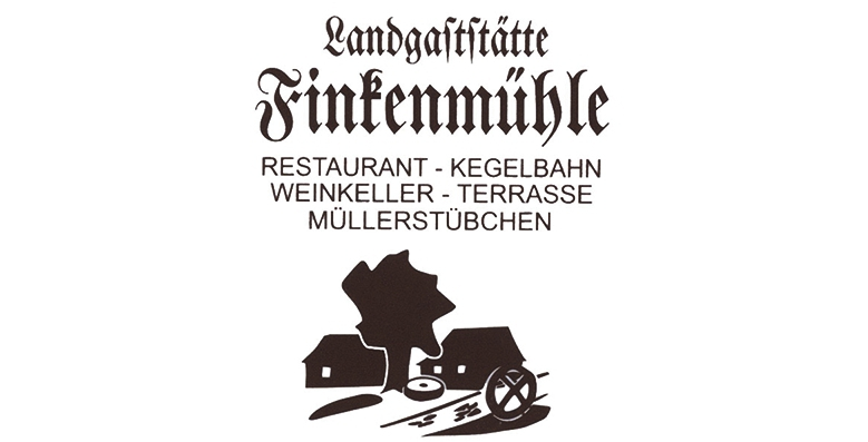 Landgaststätte Finkenmühle
