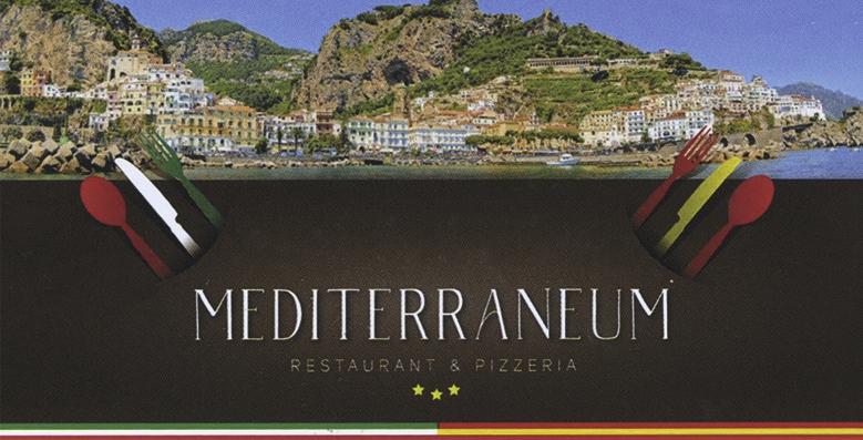 Restaurant Mediterraneum