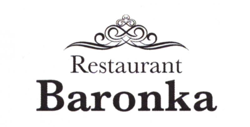 Restaurant Baronka