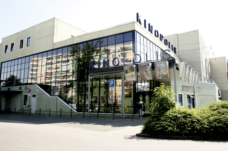 Kinoprogramm Kinopolis Freiberg