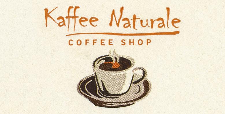 Kaffee Naturale Coffee Shop