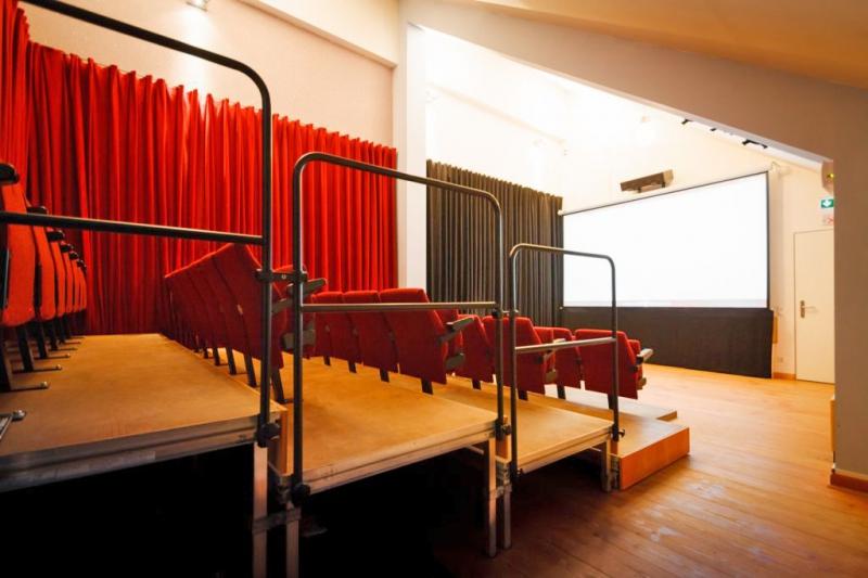 Kulturzentrum Moritzhof