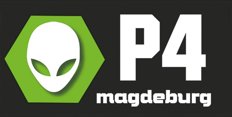 P4 Magdeburg
