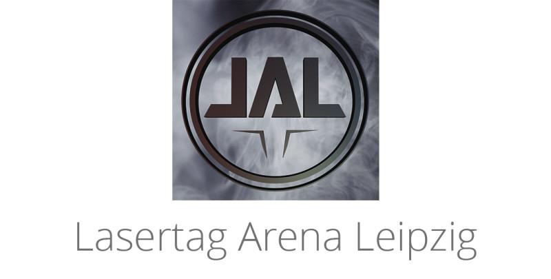 Lasertag Arena Leipzig