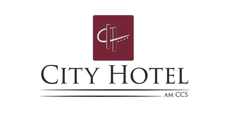 City Hotel am CCS