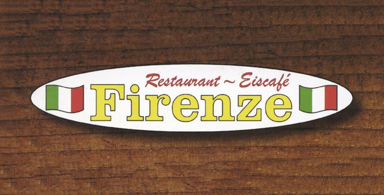 Restaurant - Eiscafé Firenze