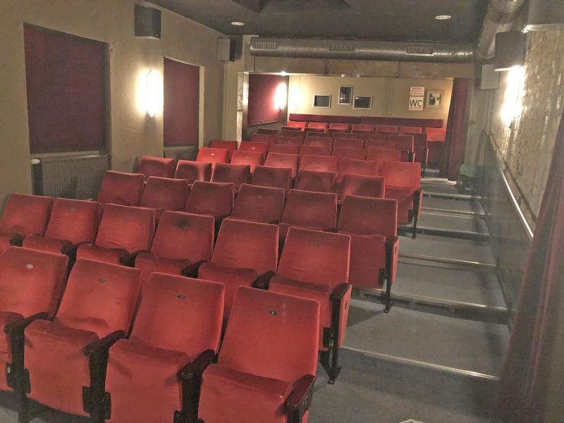 Brotfabrik Kino Berlin