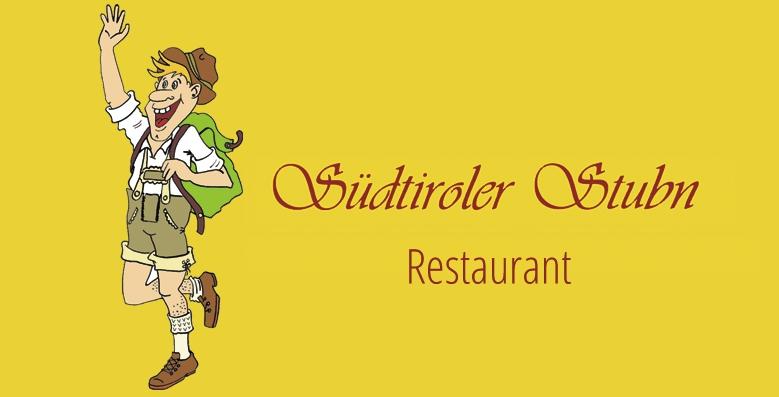 Restaurant & Pension Südtiroler Stubn