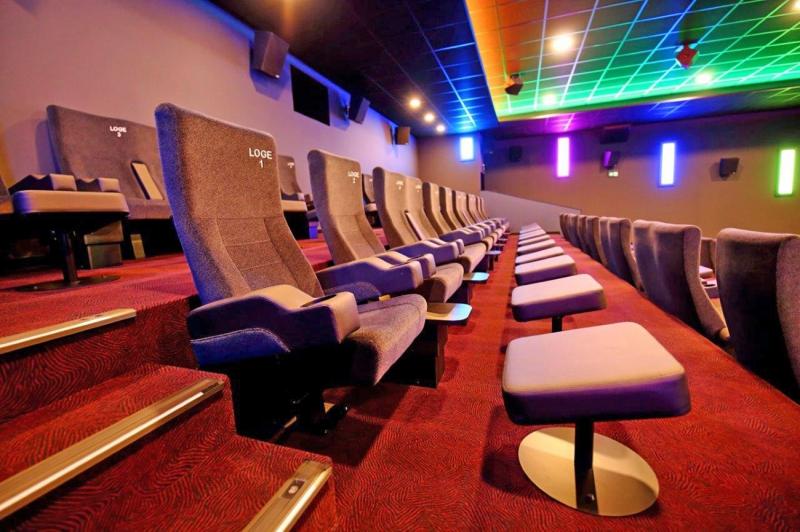 Apollo Filmtheater Limbach