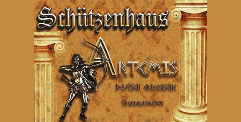 Schützenhaus Artemis