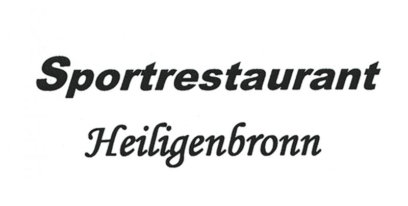 Sportrestaurant Heiligenbronn