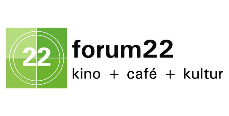 forum22 Kino+Café+Kultur