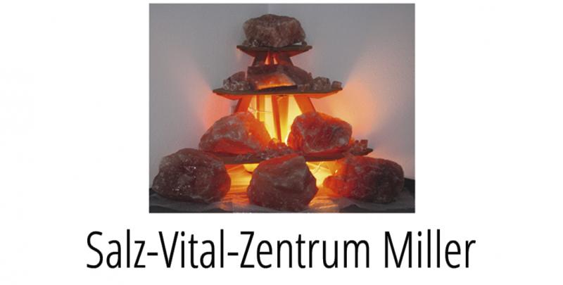 Salz-Vital-Zentrum Miller
