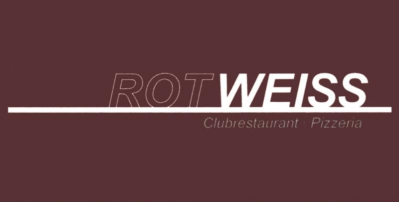 Clubrestaurant Pizzeria ROT WEISS