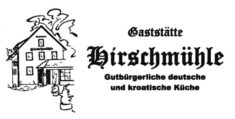 Gaststätte Hirschmühle