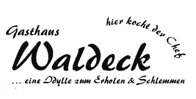 Gasthaus Waldeck