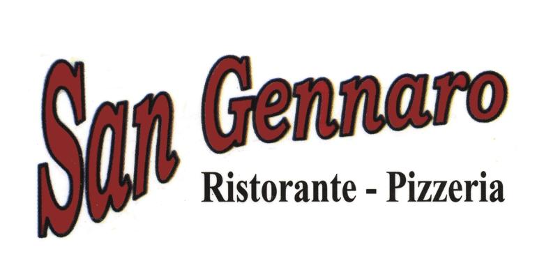 Ristorante Pizzeria San Gennaro