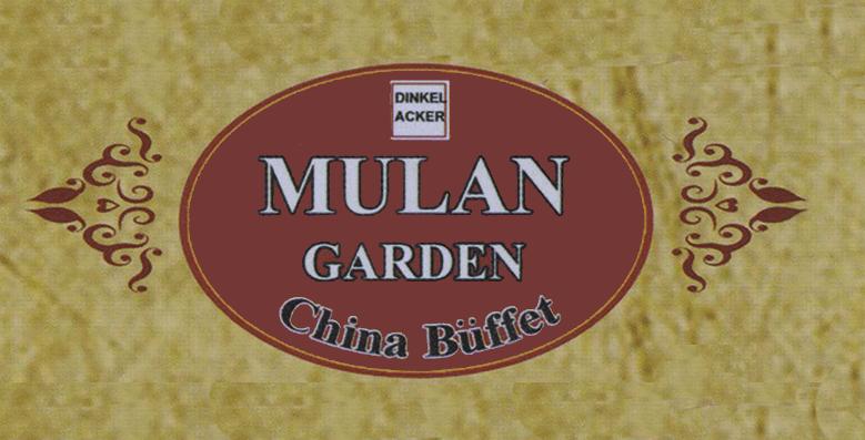 Mulan Garden Feine Chinesische Küche
