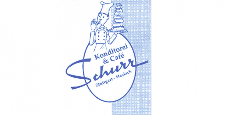 Konditorei-Café Schurr