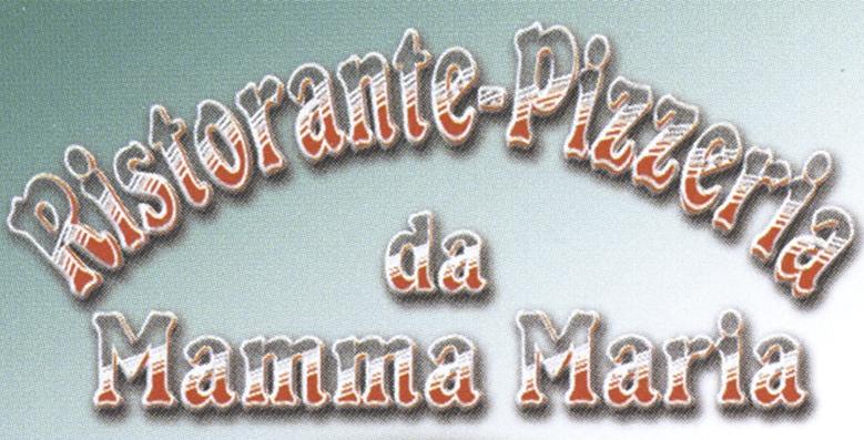Ristorante Pizzeria Da Mamma Maria