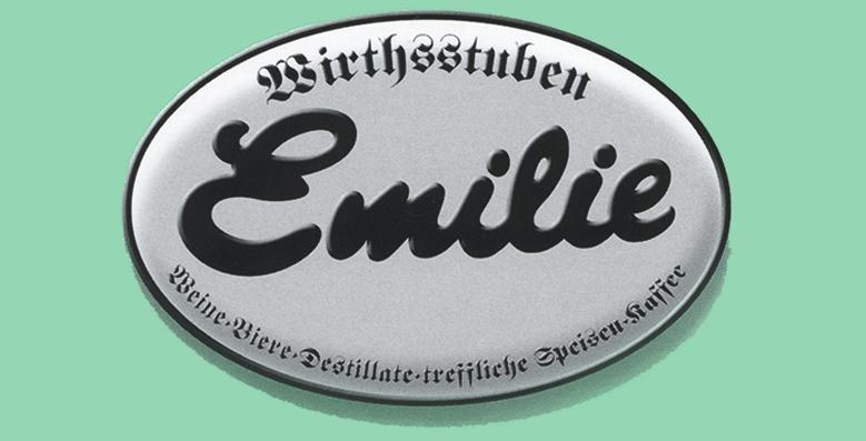 Wirtsstuben Emilie