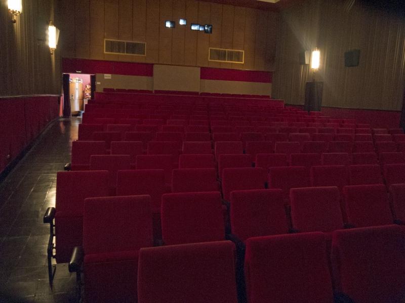 Mössingen Kino