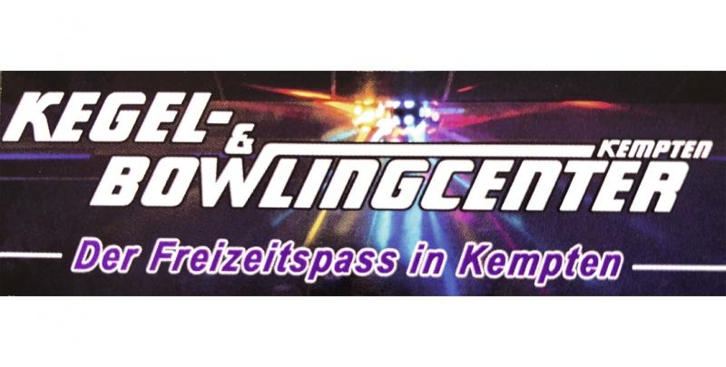 Kegel- & Bowlingcenter Kempten
