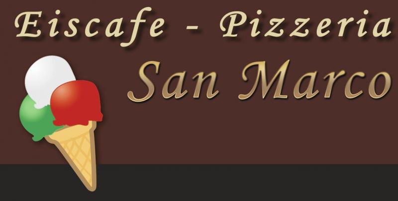 Eiscafé - Pizzeria San Marco
